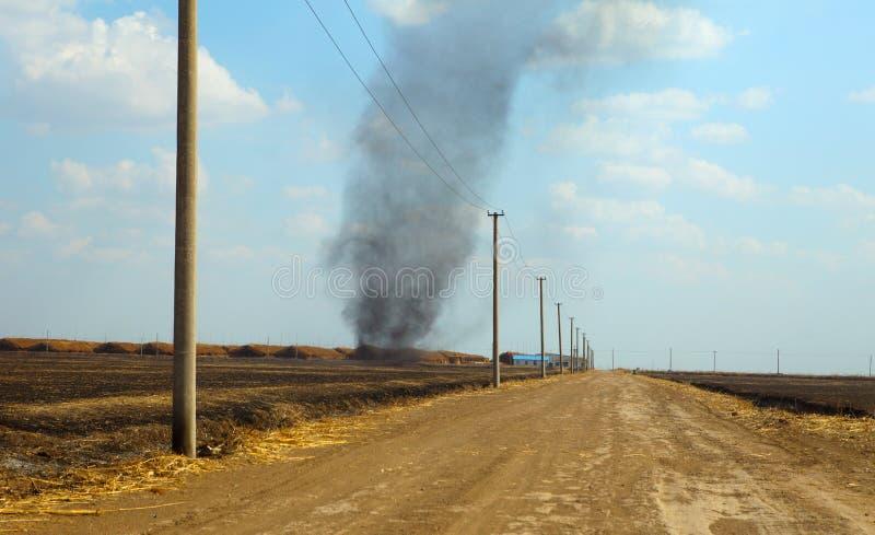 Tornado stock foto