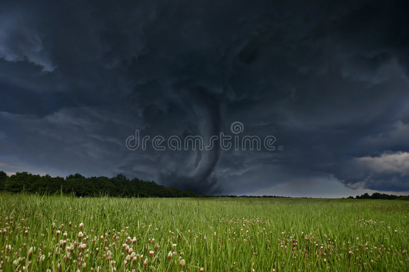 Tornado stock photos