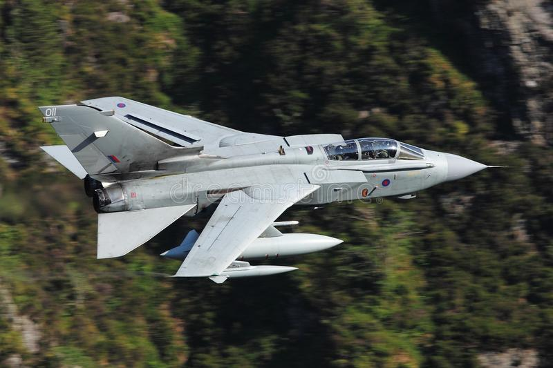 Download Tornado GR4 stock photo. Image of tornado, flying, north - 22737226