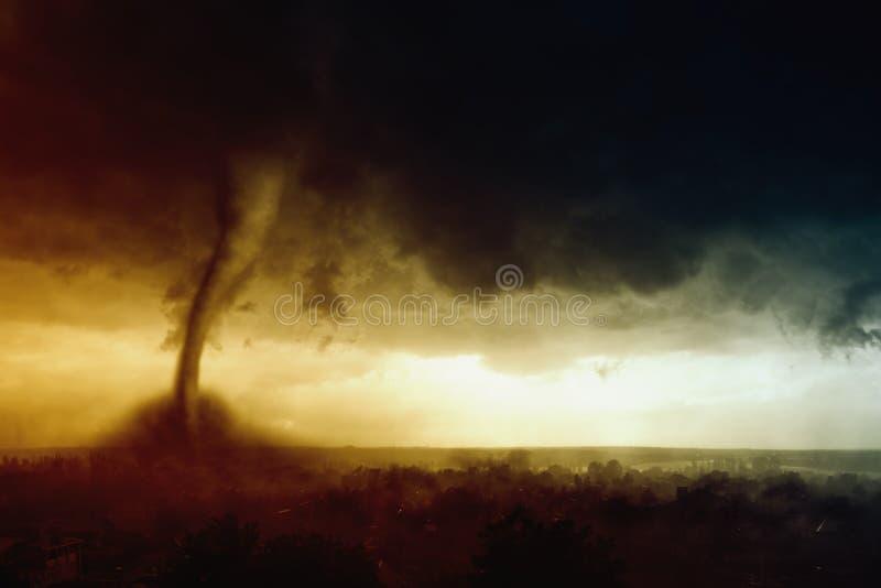 Tornado stock photos