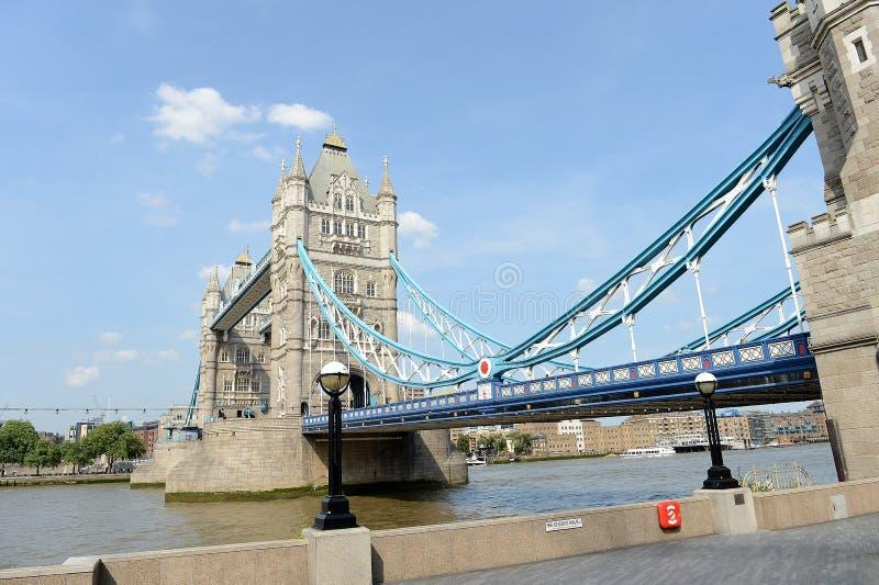 Tornbro, London arkivbilder