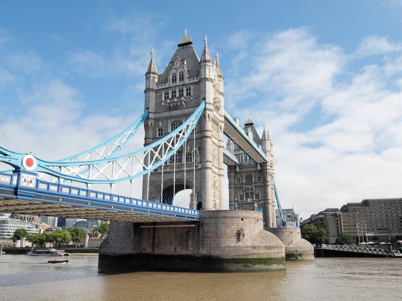 Tornbro, London arkivfoton