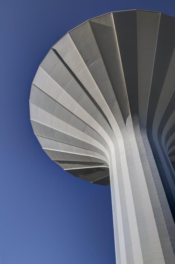 tornvatten arkivfoton