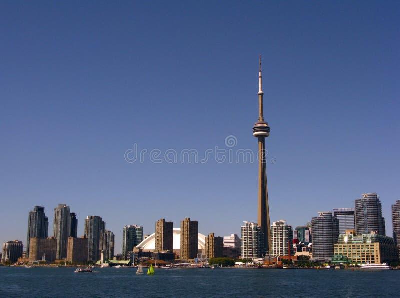 Toronto royalty-vrije stock fotografie