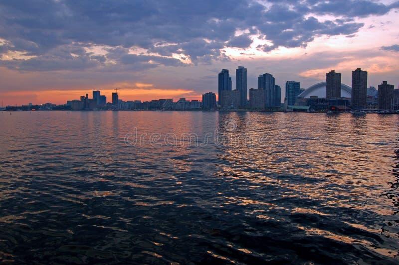 Toronto photographie stock libre de droits