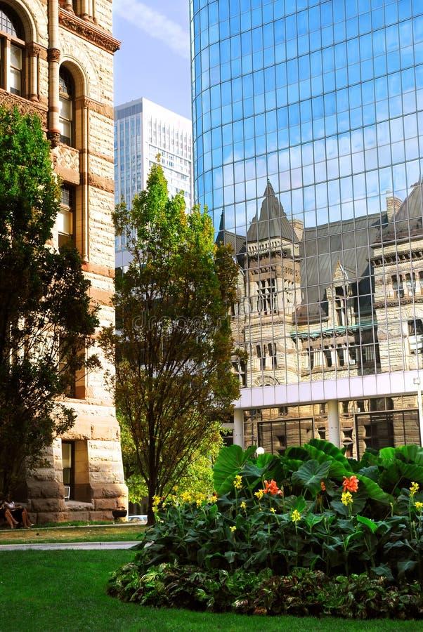 Toronto lizenzfreie stockfotos