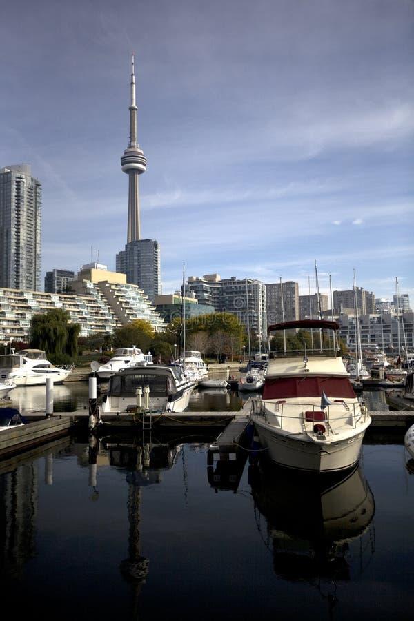 Toronto images libres de droits