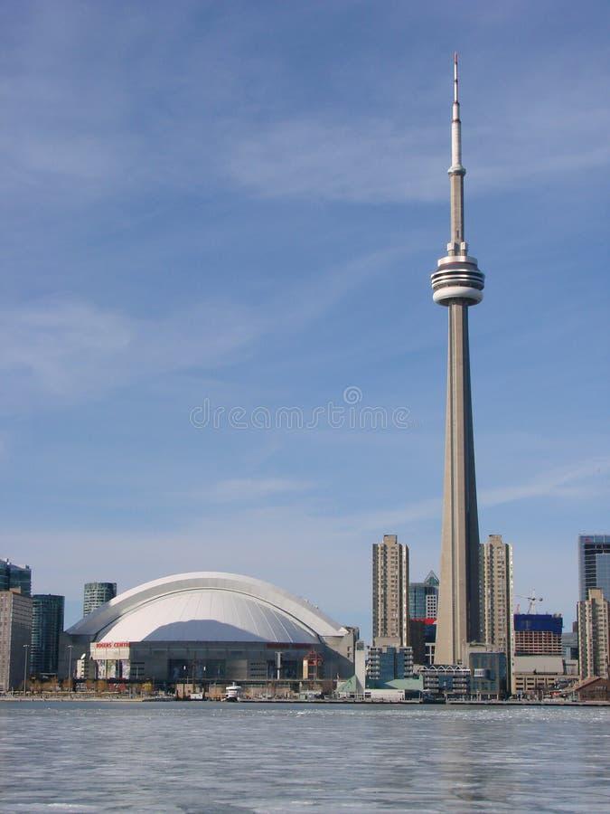 Toronto fotografía de archivo