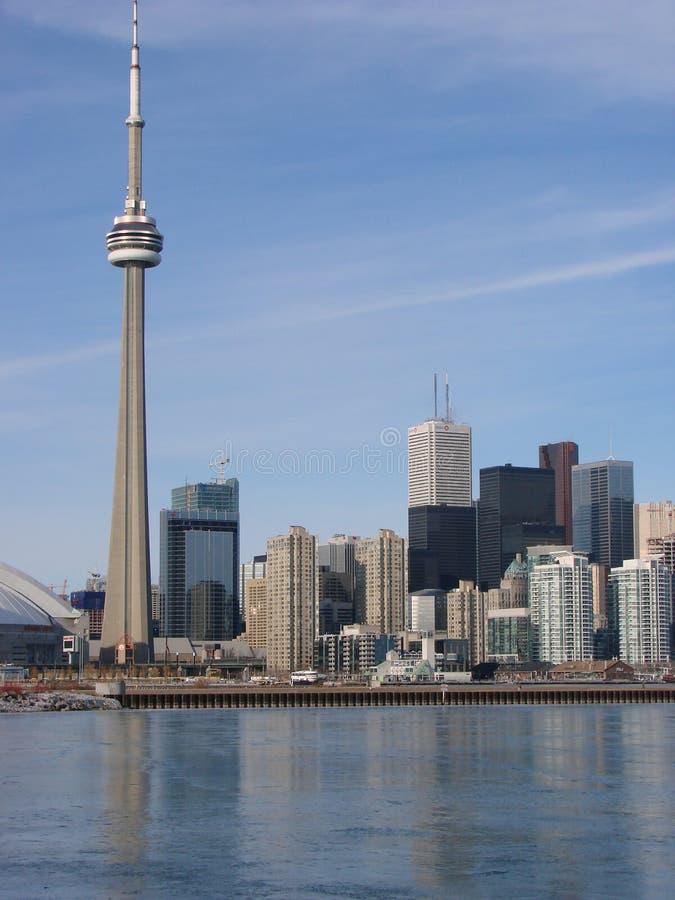 Toronto fotografía de archivo libre de regalías