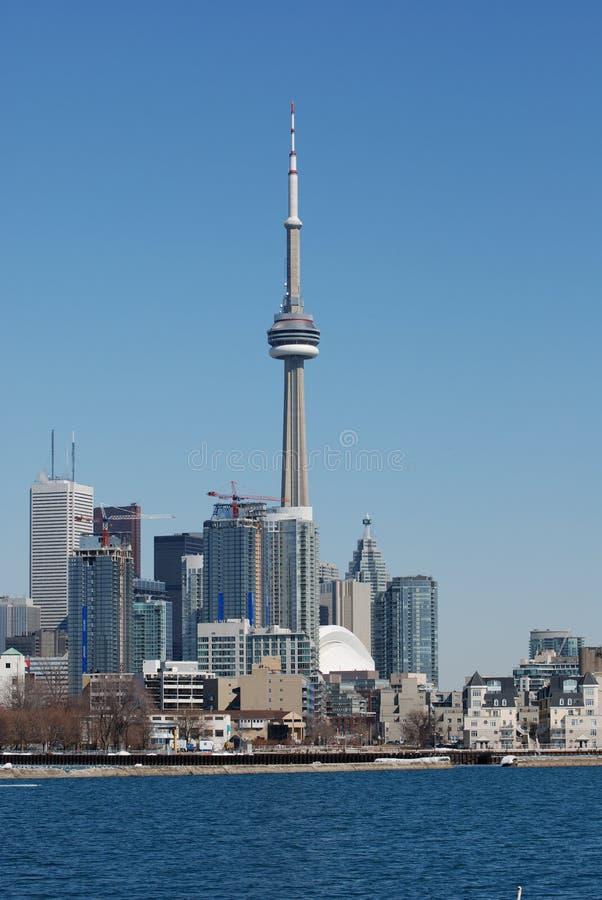 Toronto, Canadá imagen de archivo libre de regalías