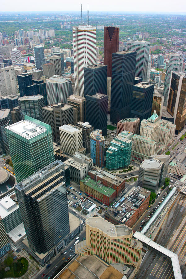 Toronto, Canada Royalty Free Stock Images