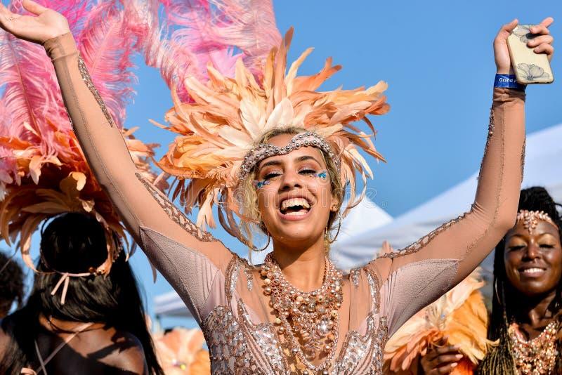 Toronto Caribbean Carnival Grand Parade - Toronto, Canada