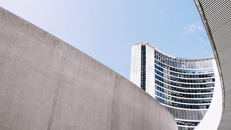 Toronto City Hall Free Public Domain Cc0 Image