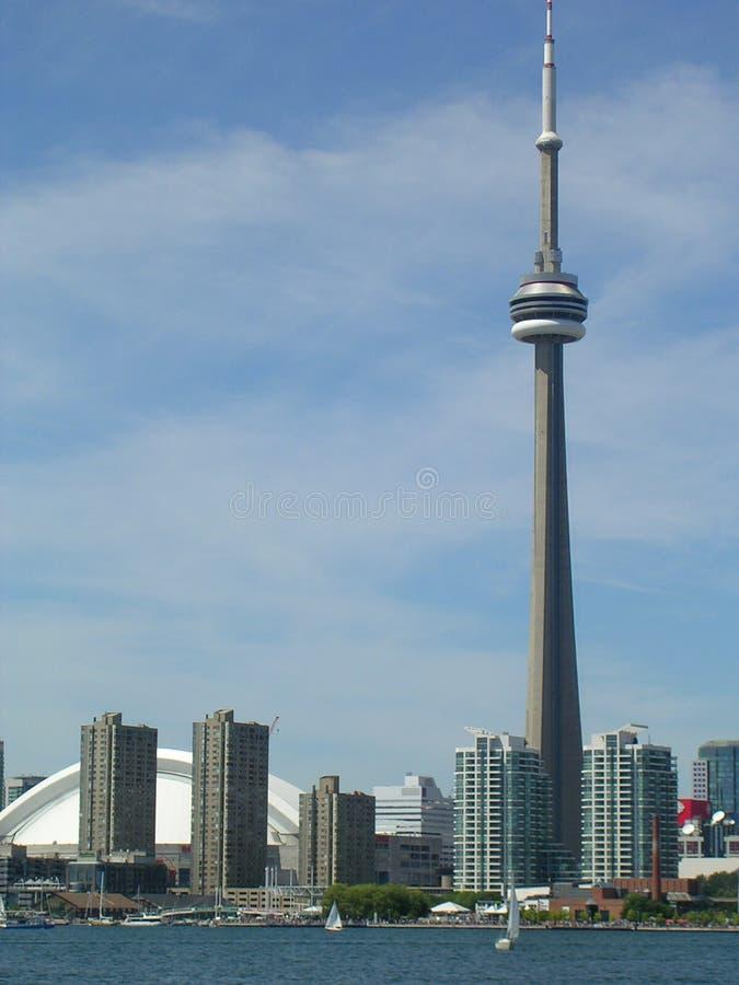 Toronto del centro immagini stock libere da diritti