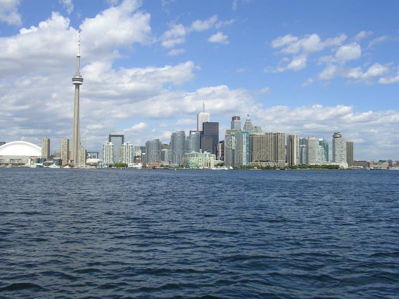 Toronto Kanada w 2007: Północna Ameryka obraz royalty free