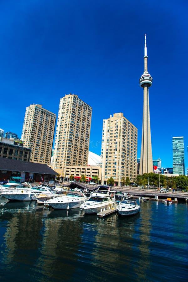 Toronto Ontario Canada150 photo libre de droits