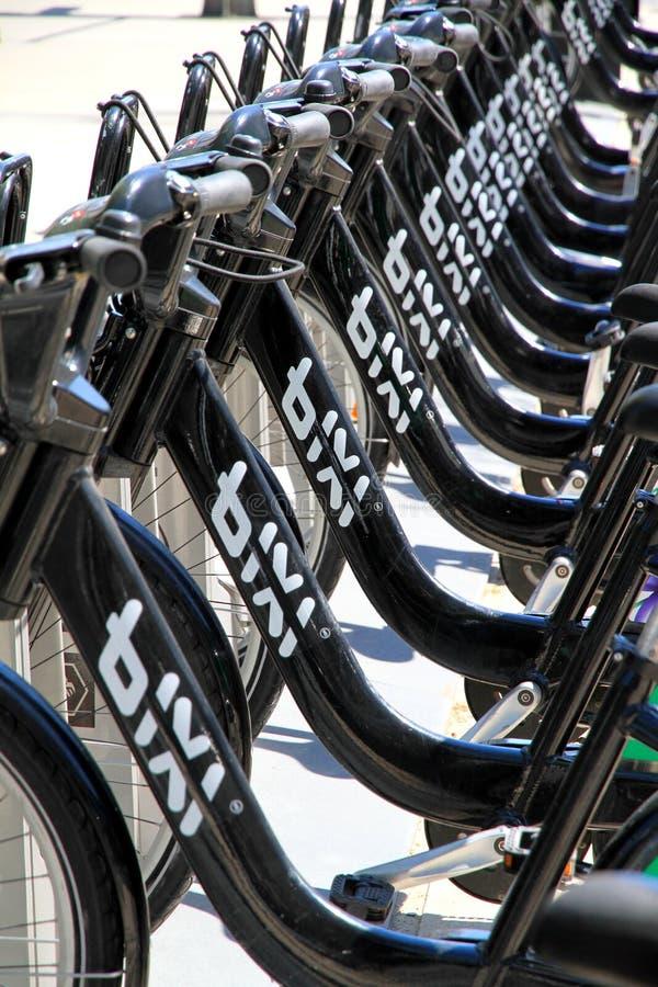 Download Toronto Public Bikes Editorial Stock Image - Image: 25053684