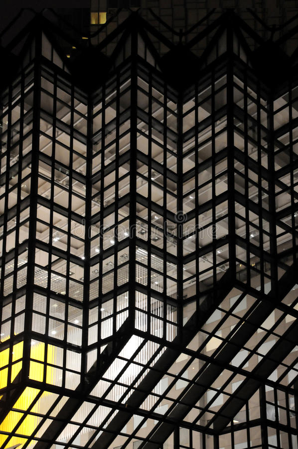 Download Toronto Skyscraper stock photo. Image of abstract, perspective - 16217100