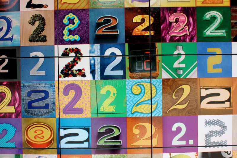 Download Toronto Twos stock photo. Image of birthday, multicolored - 17819750