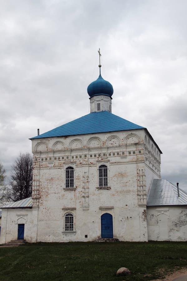 Toropets, Россия стоковое фото