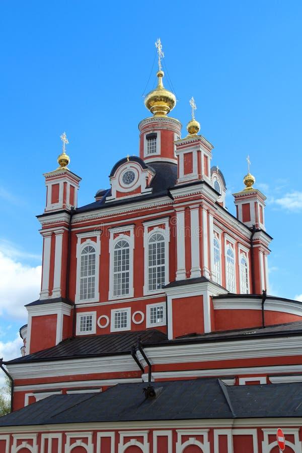 Toropets, Россия стоковое изображение