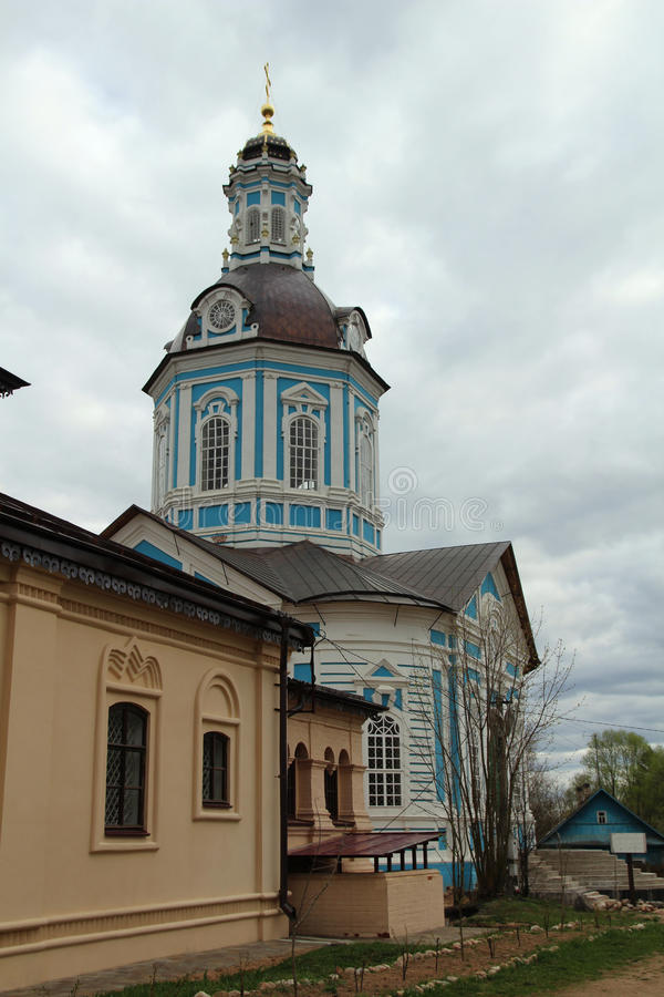 Toropets, Rusland royalty-vrije stock fotografie