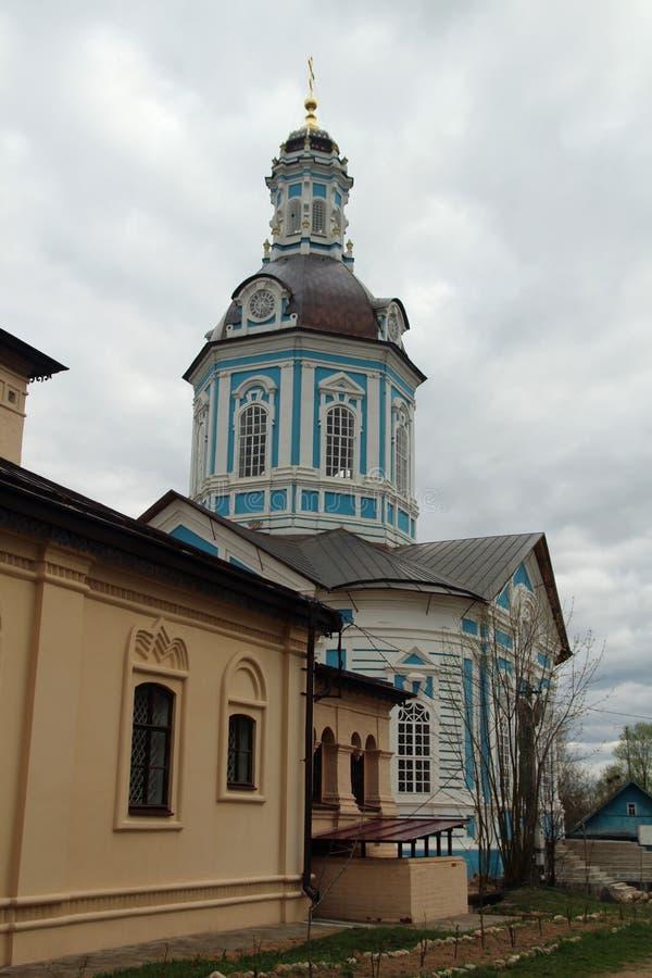 Toropets, Rusland royalty-vrije stock foto