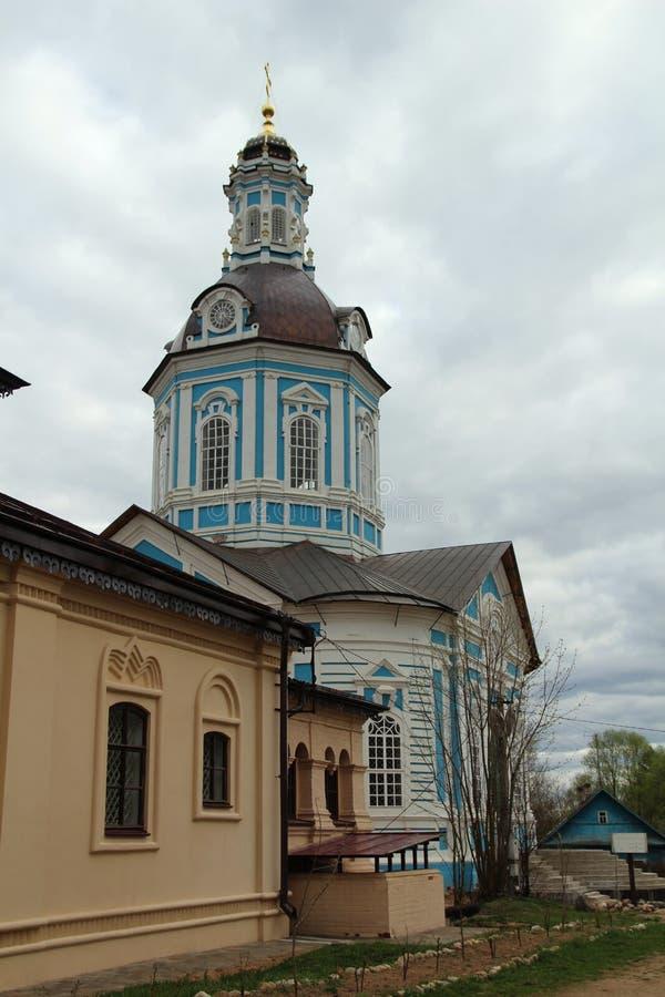 Toropets, Russie photographie stock libre de droits
