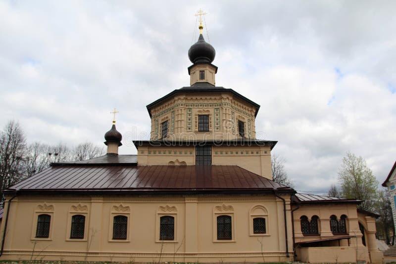 Toropets, Russie photos libres de droits