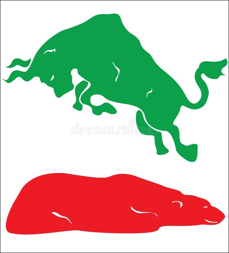 Toros contra los osos 2 libre illustration