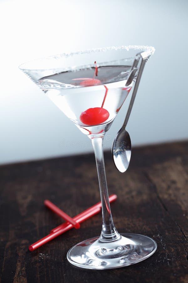 torra martini royaltyfria foton