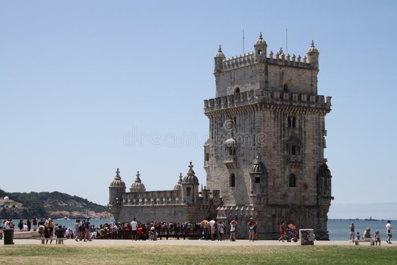 torre бела de m стоковые фото