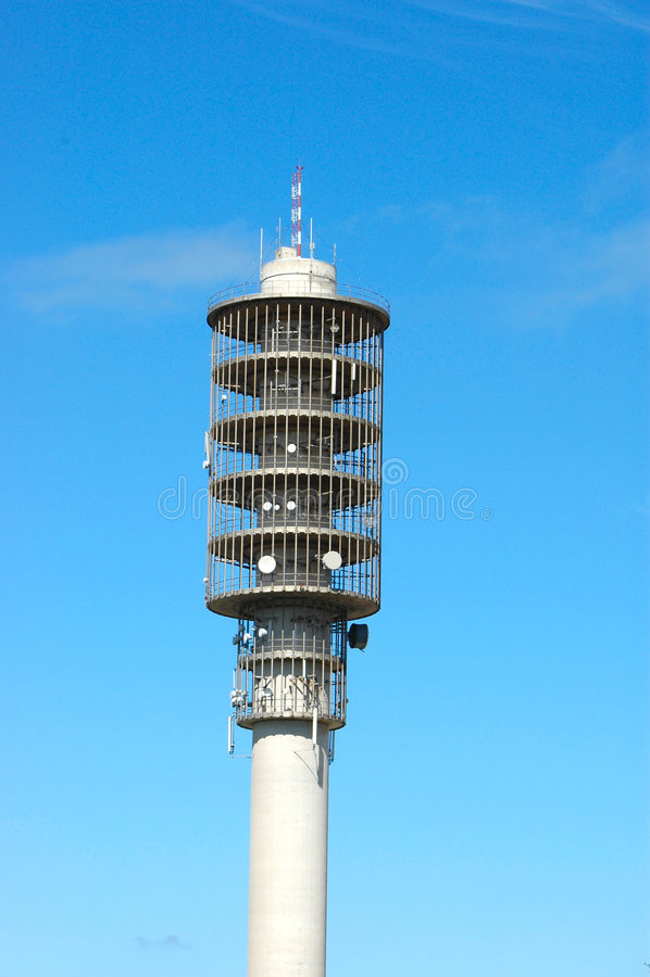 Download Torre imagen de archivo. Imagen de áfrica, conceptual - 1284963