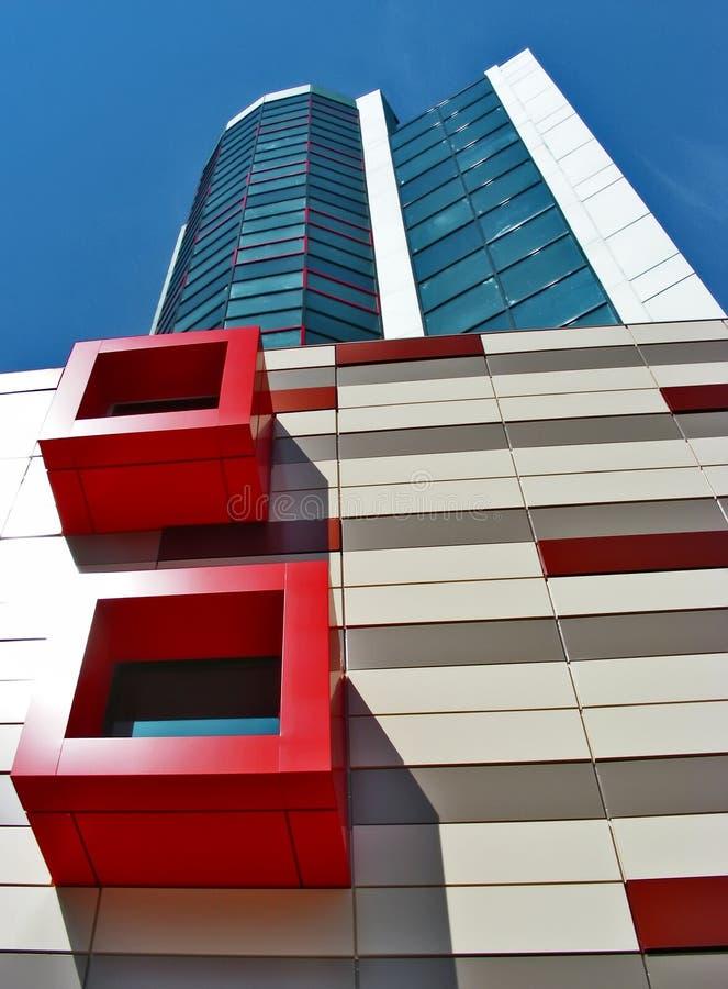 A torre fotografia de stock royalty free
