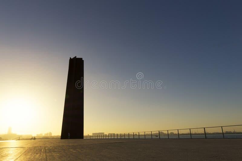 A torre imagem de stock royalty free