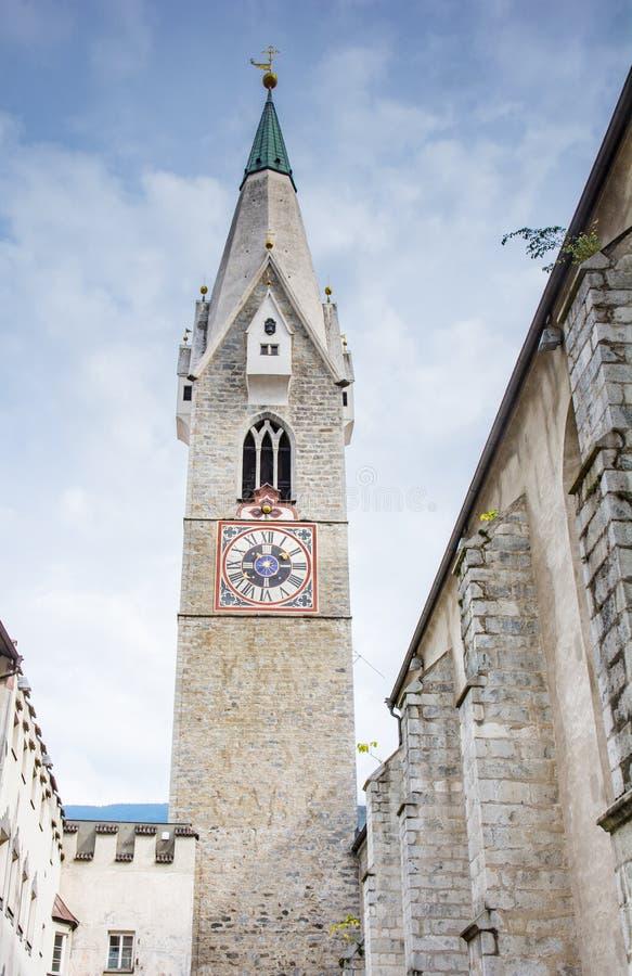 Torre Bianca imágenes de archivo libres de regalías