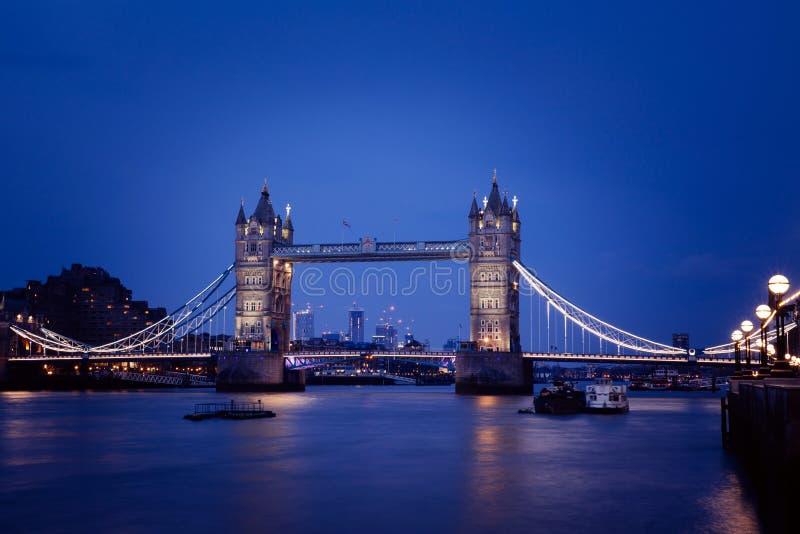 Torre Bridge1 imagem de stock royalty free