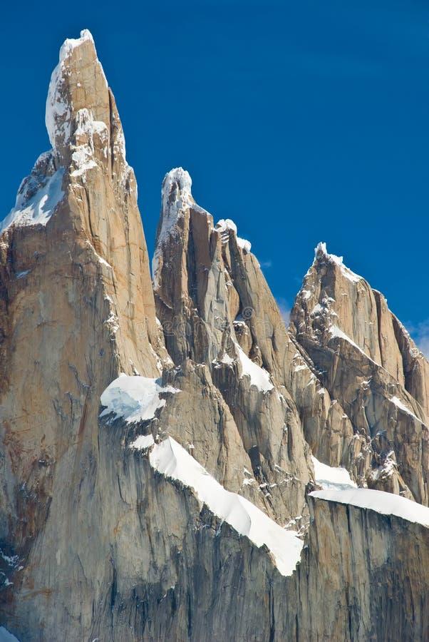 torre cerro стоковое фото