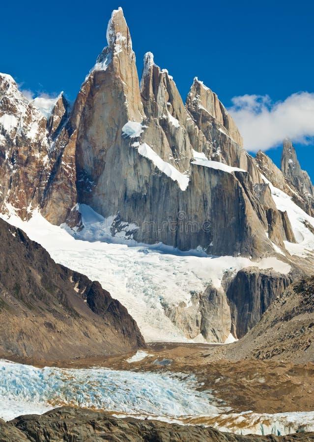torre cerro стоковые изображения rf
