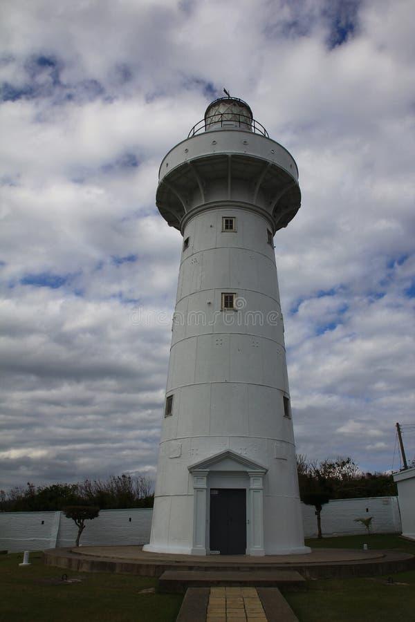 Torre clara Formosa fotos de stock