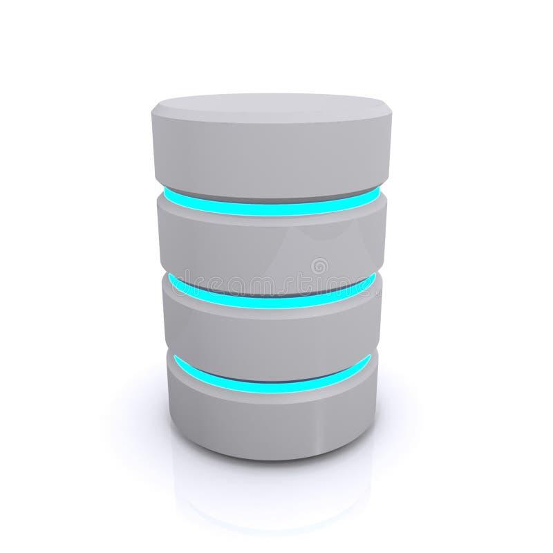 Torre da base de dados