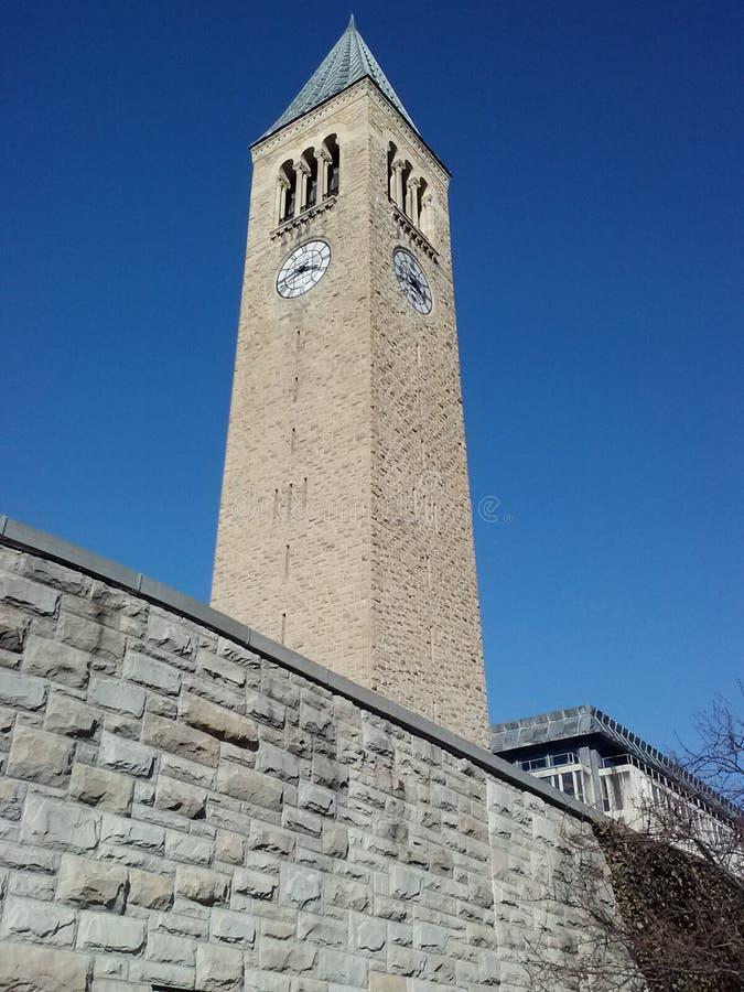 Torre da biblioteca fotos de stock royalty free