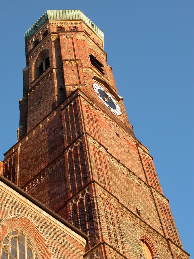 Download Torre da catedral imagem de stock. Imagem de alto, germany - 109601