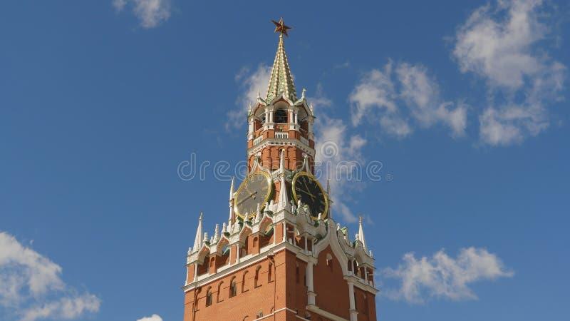 Torre da Moscovo Kremlin foto de stock royalty free