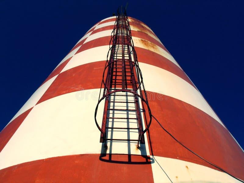 Torre De Agua Imagen de archivo