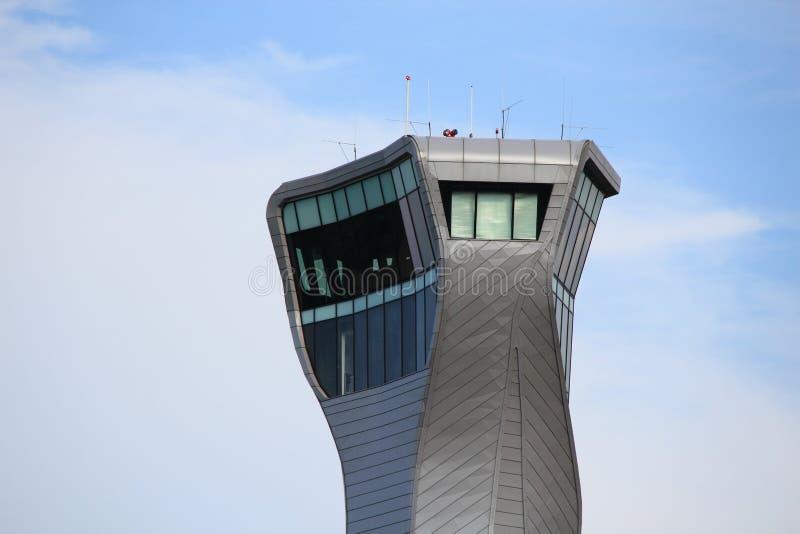 Torre de ar fotografia de stock royalty free