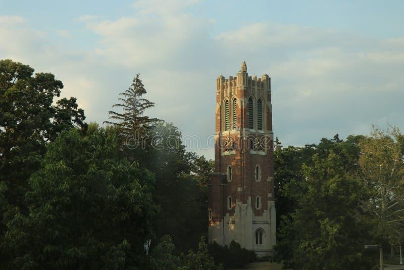 Torre de Beaumont fotos de archivo