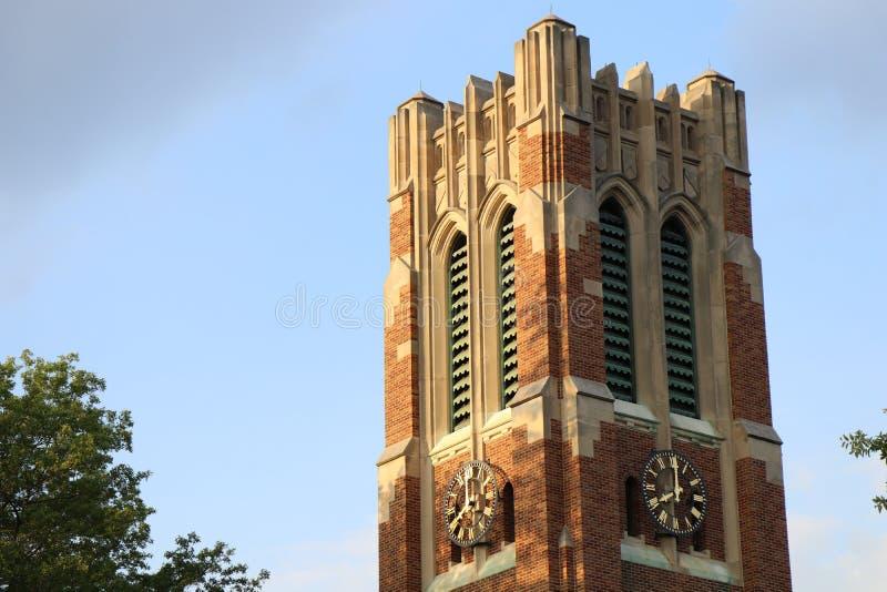 Torre de Beaumont imagen de archivo libre de regalías