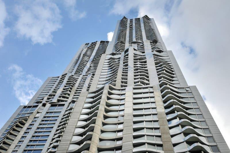 Torre de Beekman - New York City foto de stock