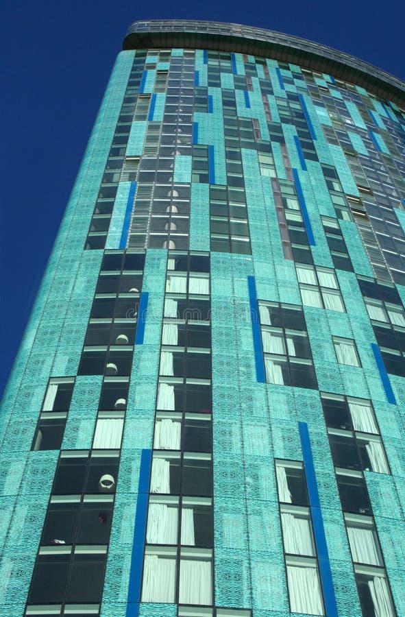 Torre de Beetham, Birmingham fotos de archivo